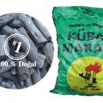 Yeni ürünümüz Küba Nargile Kömürü